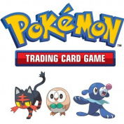ALL 3 Pokemon Sun & Moon English Theme Decks