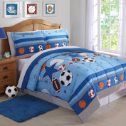 Laura Hart Kids Comforter Set