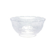 Party Dimensions 7.6l Clear Punch Bowl