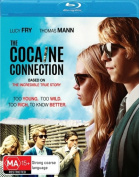 The Cocaine Connection [Region B] [Blu-ray]