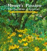Monet'S Passion 2018 Wall Calendar