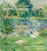 Impressionism 2018 Wall Calendar