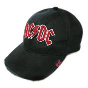 AC/DC Men's Baseball Cap