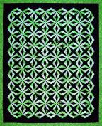 Happy Stash Quilts Celtic Jewel Quilt Pattern