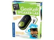 LearningLAB Geeker Speaker Lab