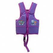 Nickelodeon PAW PATROL Girl's Swim Trainer Vest