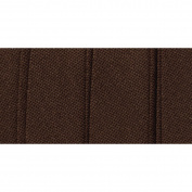 Wrights 117-200-092 Single Fold Bias Tape, Seal Brown, 4-Yard