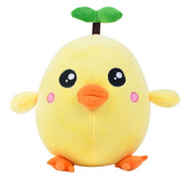 Tuffed Toy Personality Doll Chicken Plush Toy Cute Chicken Doll Pillow Gift
