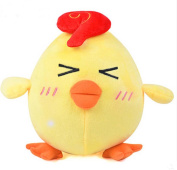 Lovely Pillow Gift Tuffed Toy Personality Doll Chicken Plush Toy Cute Chicken