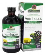 Natures Answer Liq Sambucus Cncntrt Super