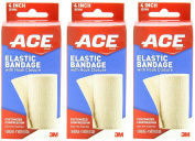 ACE Elastic Bandage with Hook Closure, 10cm