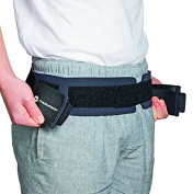 Thermoskin Sacroiliac Belt, Black, Small, 100ml