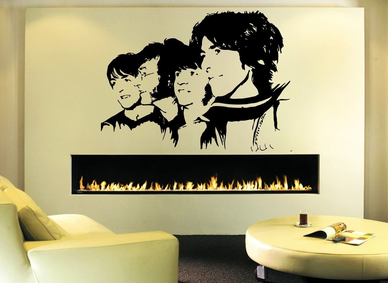 WALL DECAL Music Homeware: Buy Online from Fishpond.co.nz