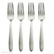 Oneida Mooncrest Dinner Forks, Set of 4 B336004A