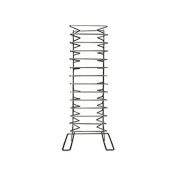 Update International PTR-15WLD Pizza Tray Rack-15 Shelves Assembled Welded Legs Sold by Pack