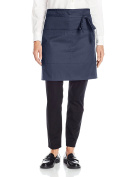Uncommon Threads Women's Half Waist Apron