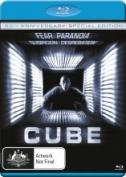 Cube: 20th Anniversary [Region B] [Blu-ray] [Special Edition]