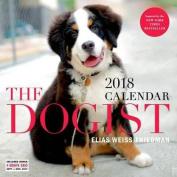 The Dogist Wall Calendar 2018