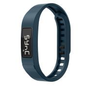 For Garmin Vivofit 2 Replacement Band, Gotd TPU Watchband Style Wristband for Garmin Vivofit 2 Fitness Band