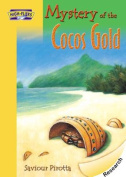 Mystery of the Cocos Gold