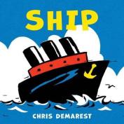 Ship [Board book]