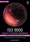 ISO 9000 Quality Systems Handbook-Updated for the ISO 9001