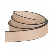 Weaver Leather Belt Blank with Edge Paint