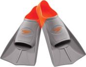 Speedo Short Blade Swim Training Fins