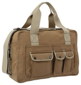 Rothco Two Tone Specialist Carry All Shoulder Bag