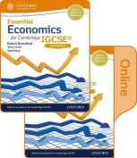 Essential Economics for Cambridge IGCSE (R) Print and Online Student Book Pack