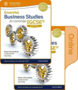 Essential Business Studies for Cambridge IGCSE (R) Print and Online Student Book Pack