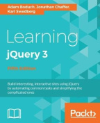 Learning jQuery 3.0