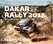 Dakar Rally 2017: The Inferno [DUT]