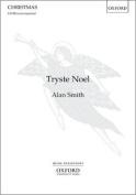 Tryste Noel: Vocal score