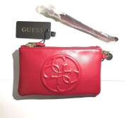 Guess Purse red red