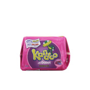 Dodot Kandoo Wet wipes, Forest fruits - 120 Units