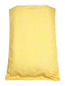 Mundo Melocotón All-Over Baby Duvet Cover - Yellow Lily