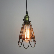 Modern Vintage Retro Industrial Rustic Sconce Wall Light Lamp Fitting