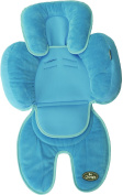 Bo Jungle B-Snooze 3 in 1 Full Body and Head Support Pillow - Turquoise