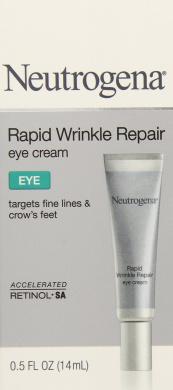 Neutrogena Rapid Wrinkle Repair Eye, 15ml (Pack of 2)