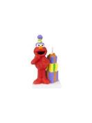 Wilton Sesame Street Licenced Birthday Candle
