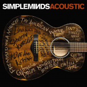 Acoustic Vinyl by Simple Minds 2Record