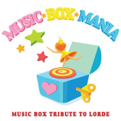 Music Box Tribute to Lorde