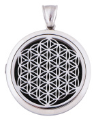 Fragrance Accessory Flower of Life