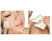 ODN 24pcs/pack Beauty Triangle Powder Puff Functionality Makeup Sponge Wedges Facial Foundation Cosmetic Puffs
