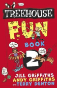 The Treehouse Fun Book #2 by Andy Griffiths & Terry Denton
