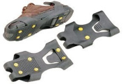 ICE Grippers - Anti Slip Grippers for ice & Snow Traction Size 8-11 Shoes