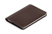 Bellroy Leather Notebook Cover Java