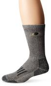 Mossy Oak Men's 1 PR True Hunt Wool Crew Sock