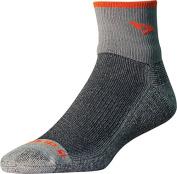 Drymax Maximum Protection Trail Run 1/4 Crew Socks